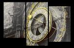 Obraz Pražský orloj
