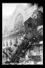 Obraz Nehoda vlaku
