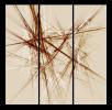 Obraz Abstrakce