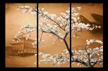 Obraz Pagoda