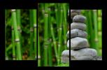 Obraz Zen kameny
