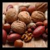 Obraz Ořechy