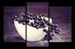 Obraz Miska s ovocem