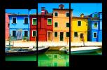 Obraz Benátky