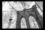 Obraz na plátne Most