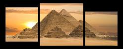 Obraz Pyramídy