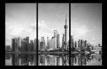 Obraz Šanghaj