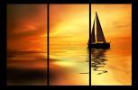 Obraz Loď
