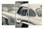 Obraz Sportovní auto