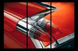 Obraz Americké auto