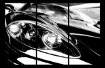 Obraz Auto
