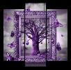 Obraz Strom v rámu
