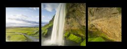 Obraz Vodopád