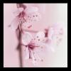 Obraz Růžové květy