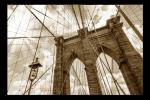 Obraz Most Brooklyn