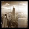 Obraz na plátne Manhattan