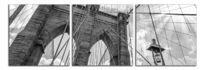 Obraz na plátne Most Brooklyn