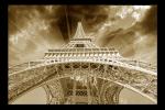 Obraz Eiffelovka