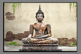 Obrazy Budha 1076
