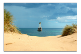 Obrazy pláže 1084