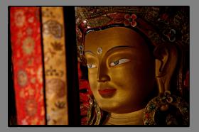 Obrazy Budha 1090