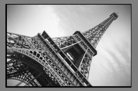Obrazy Paříž 1123