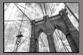 Obrazy mosty 1124