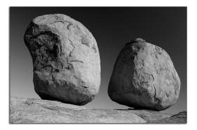 Obrazy kameny 1164