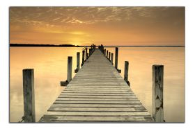 Obrazy západ slunce 1182