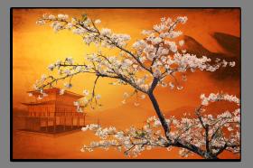 Obrazy feng shui 1192