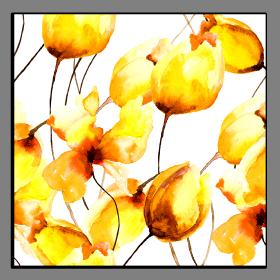 Obrazy tulipány 1197