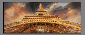 Obrazy Paříž 1243