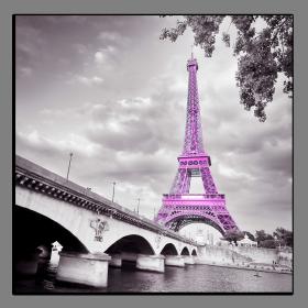 Obrazy Paříž 1308