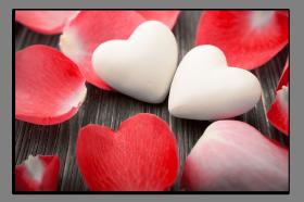 Obrazy srdce 1318