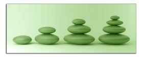 Obrazy zen kameny 1356
