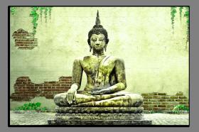 Obrazy Budha 1385