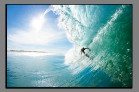 Obrazy moře 1404