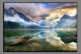 Obrazy hory 1411