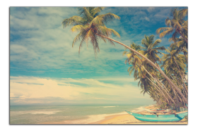 Obrazy pláže 1413