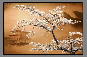 Obrazy feng shui 1437