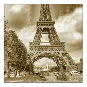 Obrazy Paříž 1438