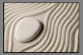 Obrazy zen kameny 1462