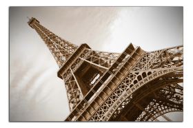 Obrazy Paříž 1464