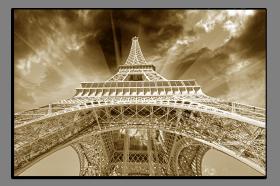 Obrazy Paříž 1504