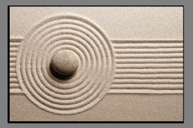 Obrazy zen kameny 1511
