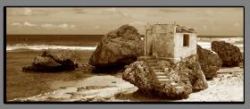 Obrazy pláže 1535