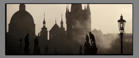Obrazy Praha 2050