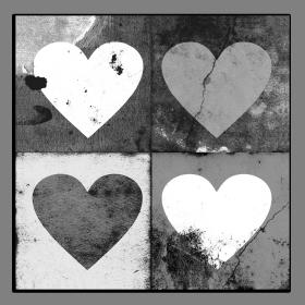 Obrazy srdce 2052