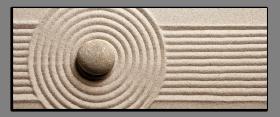 Obrazy zen kameny 2085
