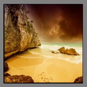 Obrazy moře 2109